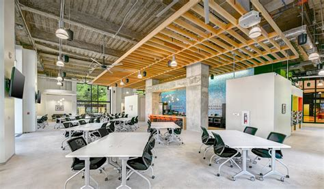 event design companies nyc 5 hipster coworking spaces you need to visit in austin