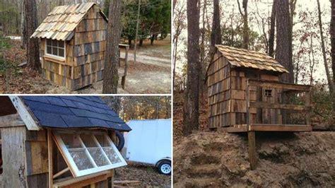 pedana di bosco prezzo 4 idee per costruire una casa in pallet di legno bcasa