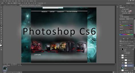 photoshop cs6 photoshop cs6 disponible gratuitement en t 233 l 233 chargement