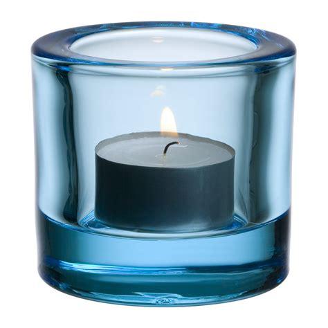 Votive Light by Buy Iittala Kivi Votive Light Blue Amara