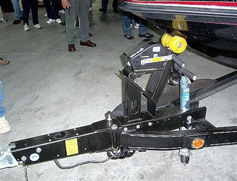 how to build a boat roller r building a quality bass boat page 4