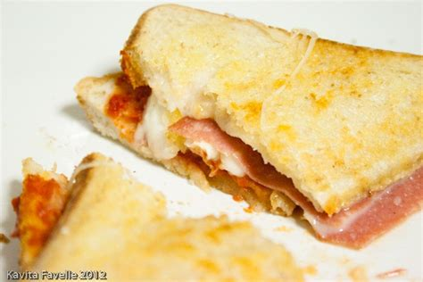 Buttered Bread In Toaster Toasties Jaffles Melts Brevilles Great Ideas For