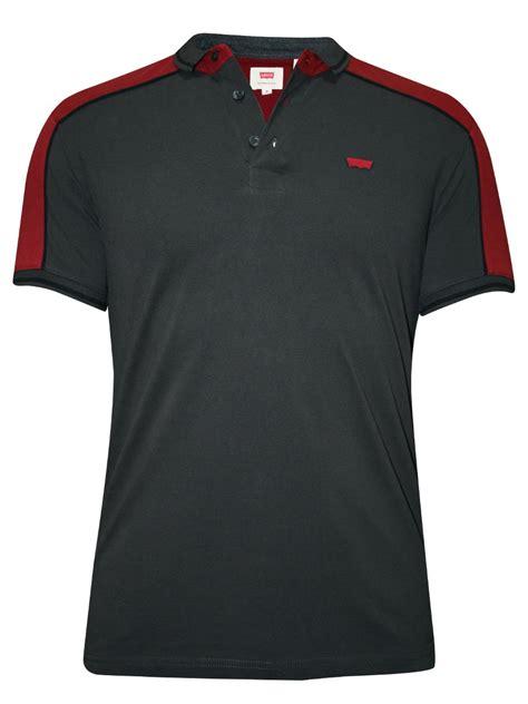 Polo Shirt Levis Gray buy t shirts levis grey polo t shirt 28738