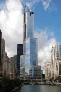 trump tower address transformers 3 filming in chicago new location trump tower