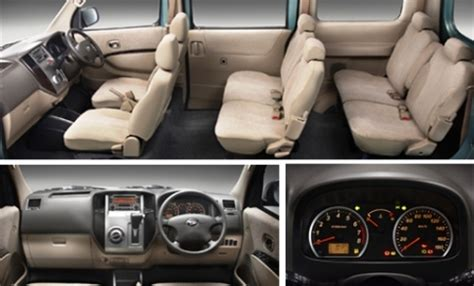Plat Kopling Mobil Terios harga mobil daihatsu terios dan spesifikasi detailmobil