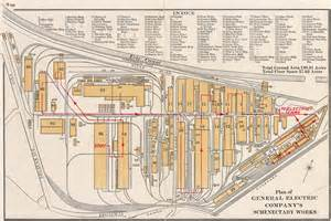 schenectady electrical handbook plan of general electric