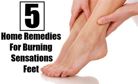 5 home remedies for burning sensations search home