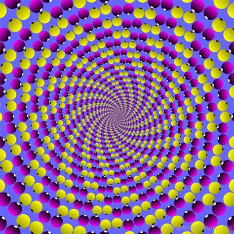 Illusion L by Spiral Eye Illusion