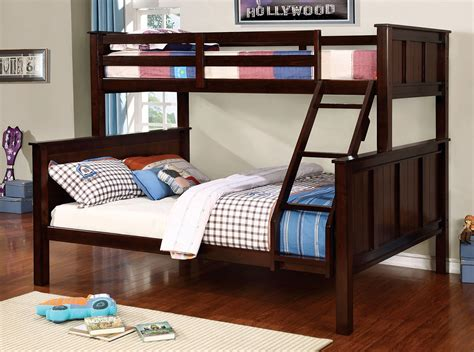 queen bunk beds gracie twin queen bunk bed andrew s furniture and mattress