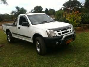 Cheap Used Cars For Sale Zim Isuzu Kb300 Used Kb300 For Sale Harare Used