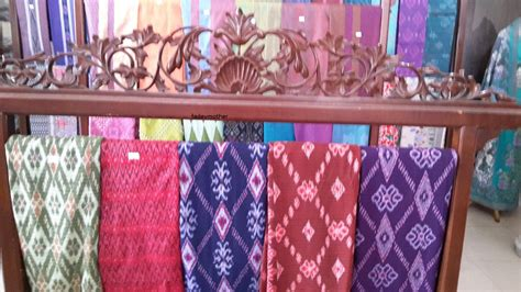 Tenun Ikat Motif Tenun Troso Tenun Jepara Bukan Batik 1 mengenal lebih dekat kain tenun troso jepara reservasi