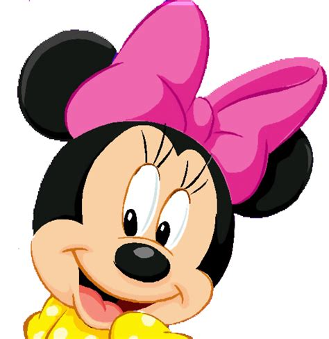 Fvls Mini Ransel Minnie Mouse pink minnie mouse png clipart panda free clipart images