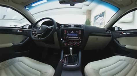 interior jetta tsi  youtube