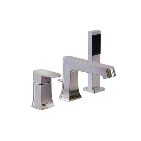 universal tubs endless series 1 handle deck mount