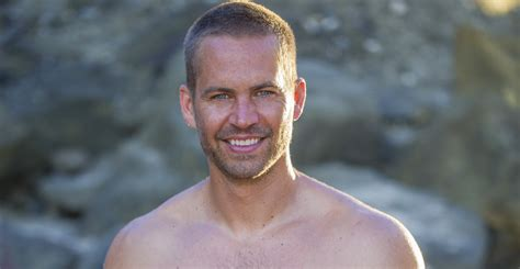 www david new photo behind the scenes with shirtless paul walker in