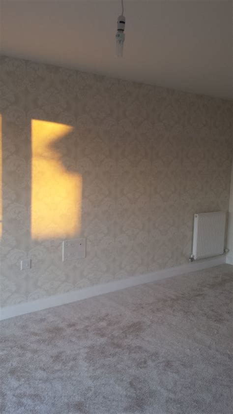 sams touch painting  decorating painter decorator  bradford