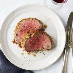 salt crusted beef tenderloin tasty best chateaubriand center cut of the tenderloin recipe on