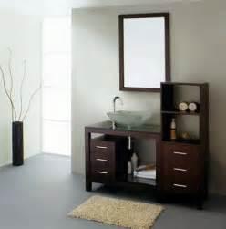 New Bathroom Sink And Vanity Modern Bathroom Vanity Seabrook