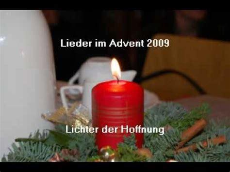chor der hoffnung lichter der hoffnung christmas song weihnachtslied