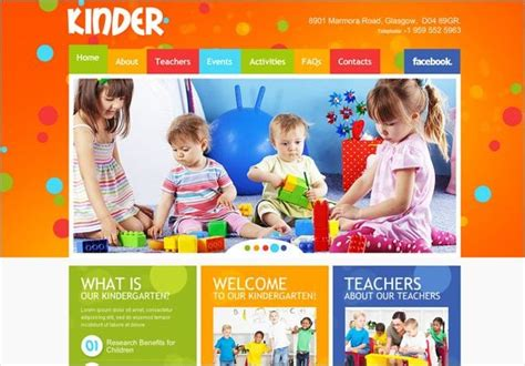 free birthday website templates happy birthday motocms thanks for the 30 discount