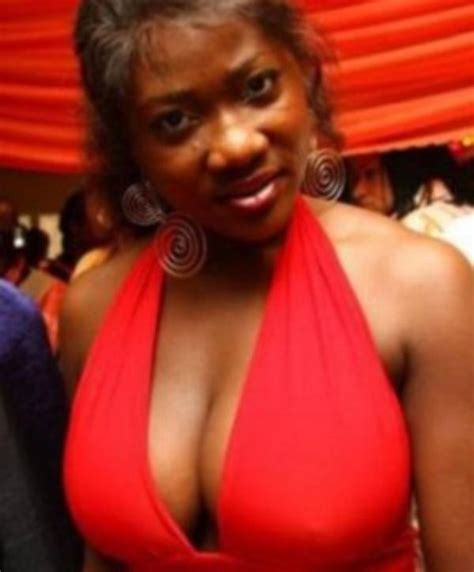 shes back hot photo of star actress mercy johnson after actress mercy johnson reveals why she does not dress