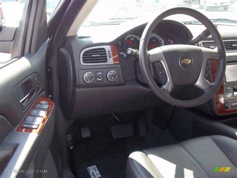 2013 Chevy Tahoe Interior by 2013 Chevrolet Tahoe Hybrid 4x4 Interior Photo 71270299