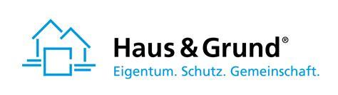 Haus Grund Deutschland Zentralverband Der Deutschen