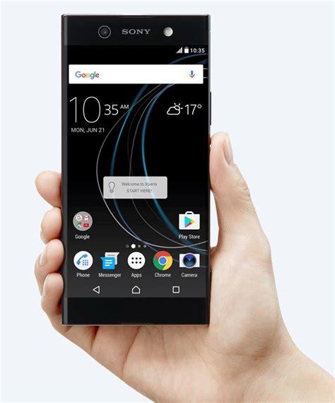 Sony Xa1 Ultra 64gb Bnib sony xperia xa1 ultra with 23 megapixel 6 inch