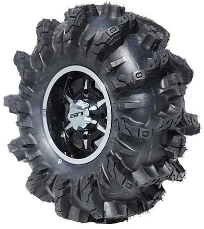 interco black mamba atv tire review.