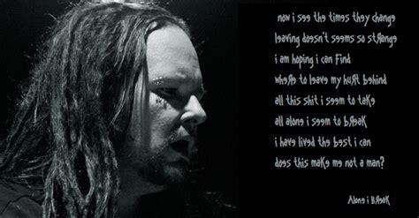 korn tattoo lyrics korn lyric quotes quotesgram