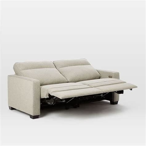 elm reclining sofa recliner sofa bed funes top grain leather reclining sofa