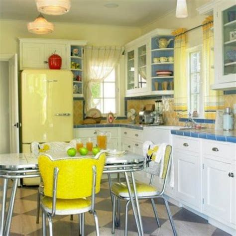 old kitchen ideas 32 fabulous vintage kitchen designs to die for digsdigs