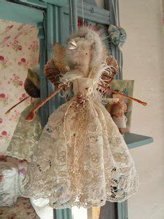 Handcrafted Fairies - dolls and rag dolls on dolls rag