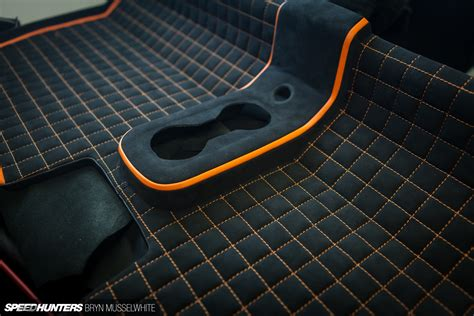 One To One Interiors by Speedhunters The Of One 1 Koenigsegg