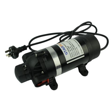 Pompa Untuk Cuci Motor Beli Dp 160m 5 5lpm 220vac 160 Psi Pompa Air Untuk Cuci