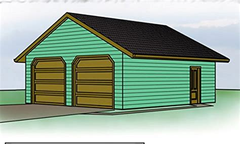 residential garage plans residential garage plans images