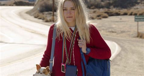 dakota fanning new movie dakota fanning is star trek s biggest fan in please stand
