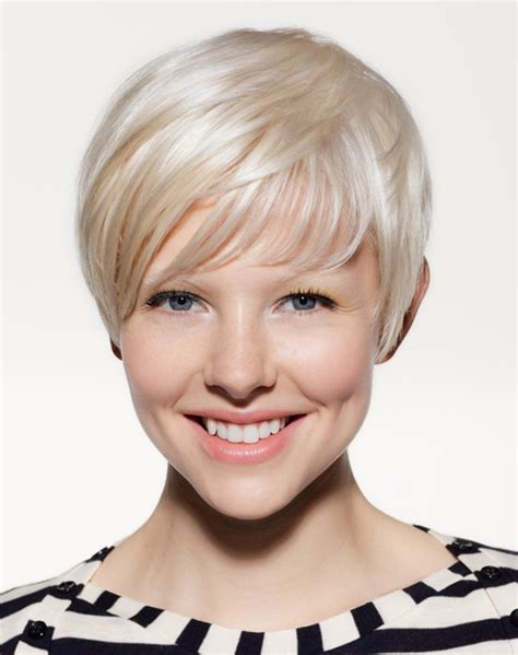 2012 trendy women hairstyles blonde short hairstyles 2012 thebestfashionblog com