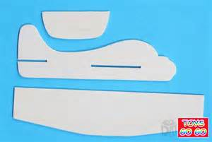 Airplane Template Preschool by Airplane Craft Do With Craft Foam Tell Your Friends That