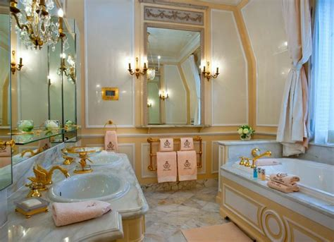 bathrooms in paris bathroom of the coco chanel suite at the ritz hotel in paris haute couture hotels