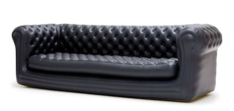 blofield sofa very big blo straight sofa black by blofield