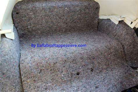 tappeti fonoassorbenti insonorizzante maggiolino maggiolone ballabio il