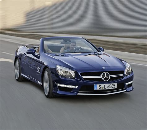 mercedes amg v12 price mercedes sl65 amg lighter faster v12 roadster
