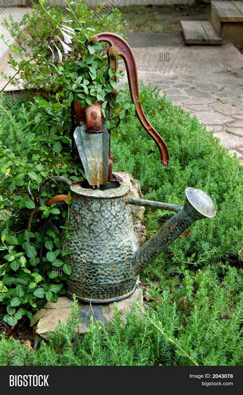 Handmade Water - water image photo bigstock