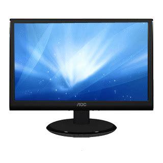 Monitor Aoc N950sw aoc n950sw 18 5 quot led tft wide