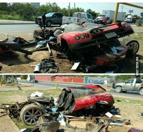 koenigsegg laredo today a us 1million koenigsegg crashed in my hometown