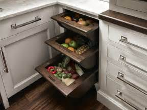 Kitchen Cabinet Accessories Gallery