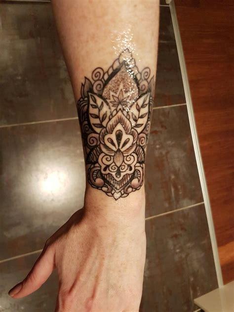 tattoo wrist cuff 17 best ideas about cuff on tattoos