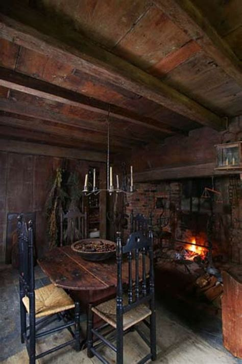17th Century Fireplaces by 17th Century Fireplaces And Cooking On