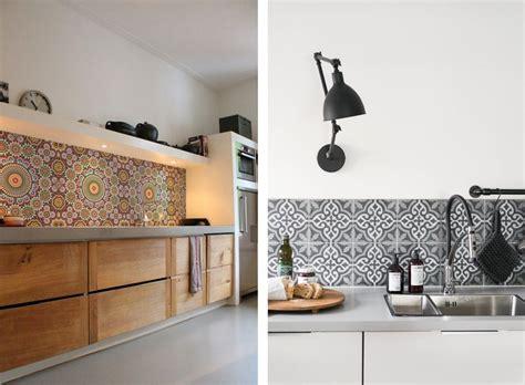 piastrelle da rivestimento cucina come scegliere il rivestimento per la cucina casa it